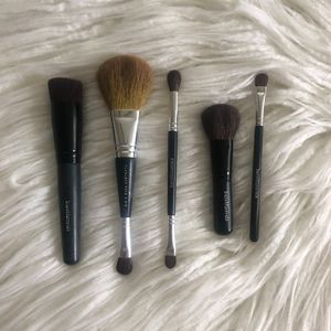 Bare Mineral Brushes